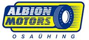 Albion Motors OÜ